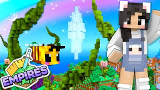 💙My Kingdom Has Been Saved! Empires SMP Ep.24 [Minecraft 1.17]