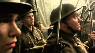 Timeline of World War 1 (in movies)