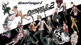 Danganronpa 2: Goodbye Despair - Episode 1: I Have Questions.