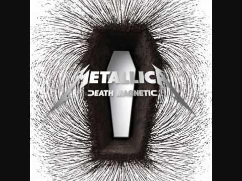 METALLICA - Broken, Beat & Scarred HQ
