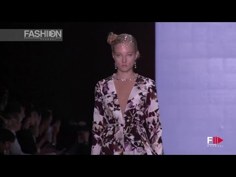 VIVAVOX Mercedes Benz Fashion Week Russia Autumn Winter 2015 by Fashion Channel