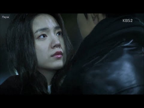 Бешеный пёс - Обезоружена / Mad Dog / 매드독 / Jang Ha‑ri & Kim Min-joon
