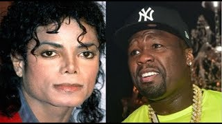 50 CENT Responds To MICHAEL JACKSON Backlash