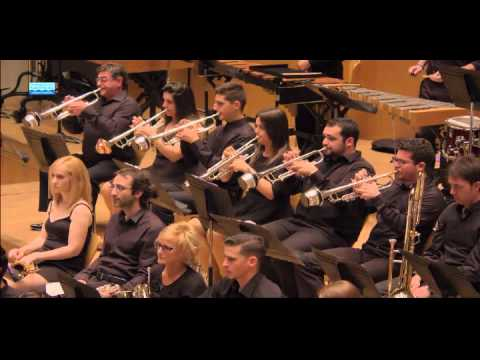 Cultural Instructiva Unión Musical Genovense de Genovés - Primera Sección 39 Certamen Provincial de Bandas de Valencia