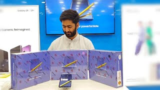 Samsung Galaxy Note 9 Unboxing & Review Hindi | Urdu Pakistan
