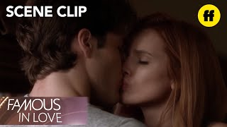 Famous in Love   Season 1, Episode 1: Jake and Paige Kiss   Freeform