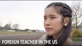 Foreign Teacher Lands in Rural America: 'I Was Surprised'   VOA Connect
