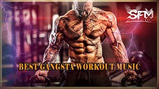 Best Gangsta Gym Hip Hop Workout Songs and Music - Mix By Svet Fit Music