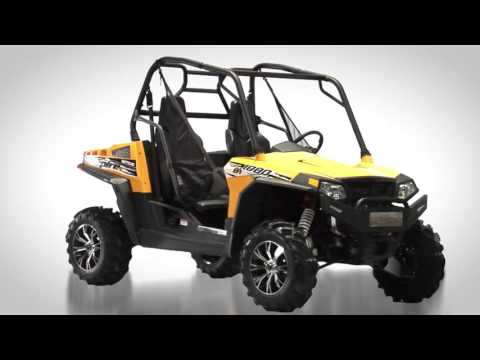 Bennche UTV Safety and Operation Tips