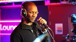 Giggs - Mr Kool for Trevor Nelson in the 1Xtra Live Lounge