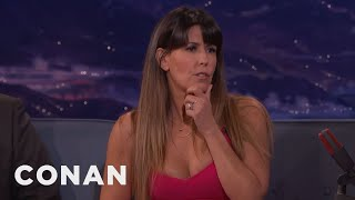 """Patty Jenkins Hopes To Direct The """"Wonder Woman"""" Sequel  - CONAN on TBS"""
