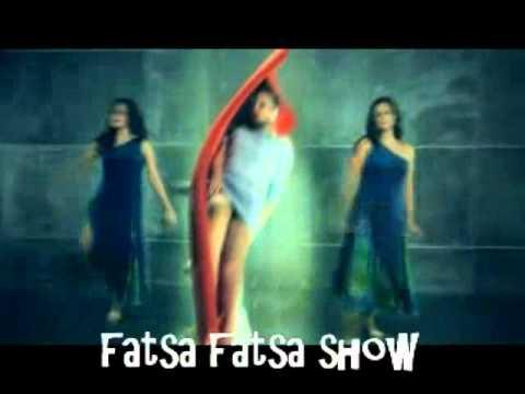 Marina May on Fatsa Fatsa Show hosted By Kim Nicolaou -  Nevermind My Love