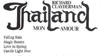 Richard Clayderman in memory of his majesty King Bhumibol Adulyadej