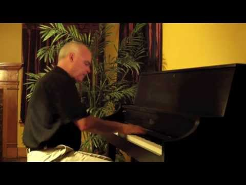 Baixar CELINE DION - Because You Loved Me PIANO INSTRUMENTAL COVER Performed  By Tim Hellane
