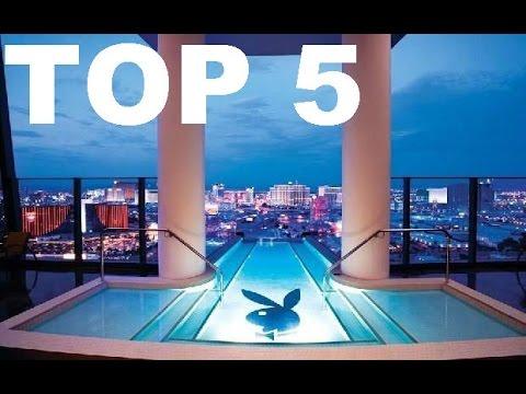 Top 5 najdrahších hotelov na svete