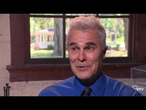 screenshot of youtube video titled Jeffrey L. Payne, Ph.D - Full Interview | Sea Change