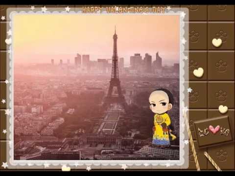 很美的法國歌曲 - 伊蓮