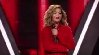 Rita ora The Voice Alemanha