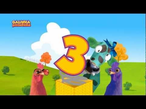 Baixar Galinha Pintadinha 3 - Trailer - OFICIAL