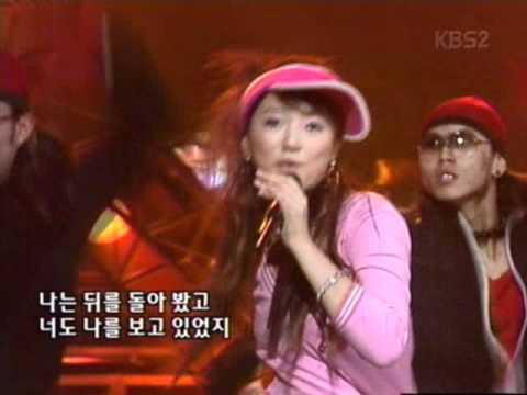 베이비복스 Baby VOX - 우연 (2002)