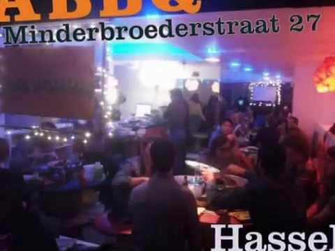 Af & Op in Hasselt België