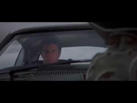Mad Max - Futureproof Car Ad
