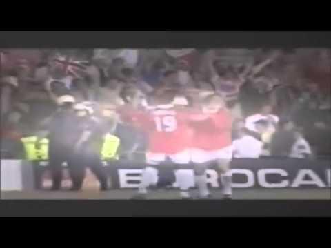 回顾1999曼联欧冠神奇逆转 两位替补两分钟两球缔造神话