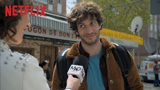 El vecino   Tráiler oficial   Netflix España