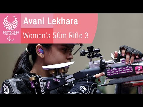 Tokyo 2020 Paralympic Games: India's Avani Lekhara wins her second medal