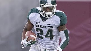 Le'Veon Bell Ultimate College Highlights
