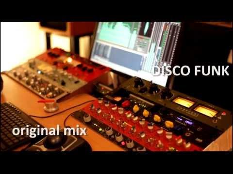 Disco Funk Mastering Music Online - Red Mastering Studio