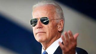 "Getting Joe Biden to say ""Zoomers"""