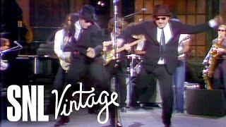 Blues Brothers: Soul Man - SNL
