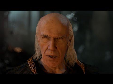 The Dark Sorcerer: Создание (озвучка)