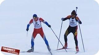 Fairplay bei den Olympischen Winterspielen