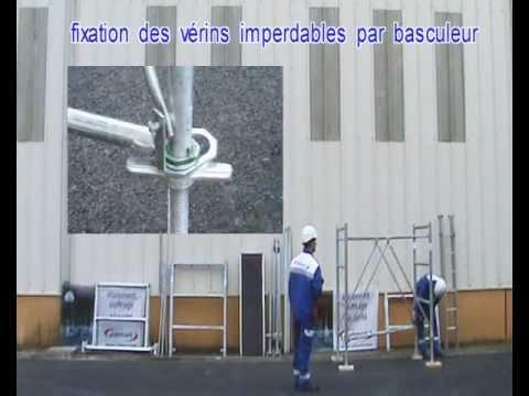 Staflex acier 2009