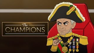 The Best Of Jose Mourinho in The Champions | Seasons 1, 2, and 3