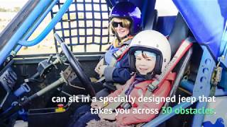 Wild Buggy Melbourne | Off Road Buggy Driving Experience Heatherton | TOT: HOT OR NOT
