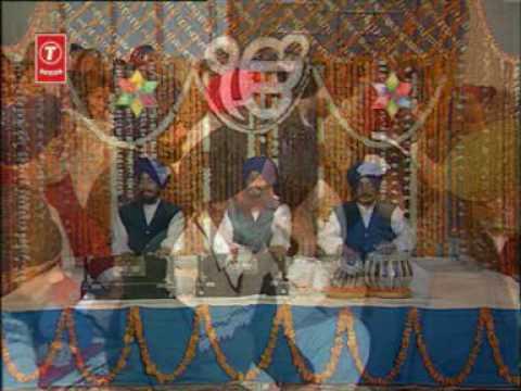 Guru pure mere rakh lai - Bhai Ravinder Singh Ji