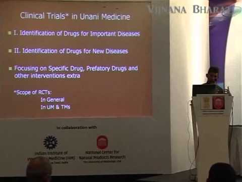 The Role of Experimental Pharmacology in Selecting Unani Drugs