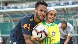 Hate Neymar? Ok... Watch this and it will change your mind - Part 2