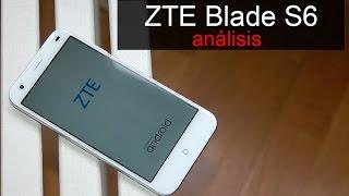 Video ZTE Blade S6 FTk3eRdN8t4