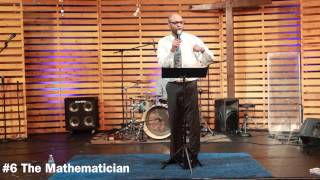 Too Funny: 10 Types Of Black Preachers!