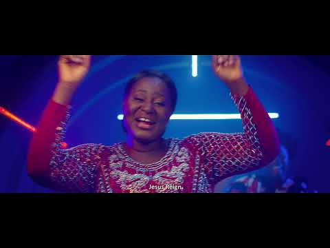 YOU REIGN - Tolulope Onakpoya ft Monique  [@tolulopeonakpoya @moniquenaija]
