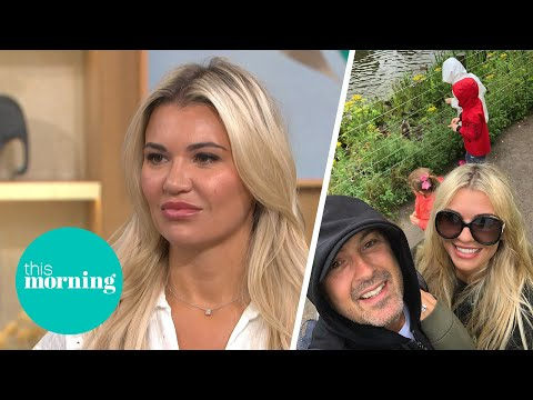 Christine McGuinness On The Harassment That Questioned Her Children's Disabilities | This Morning
