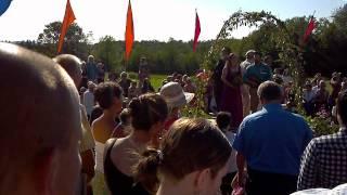 Konesni-Gawler Wedding