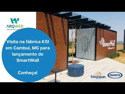 SmartWall da Kingspan Isoeste