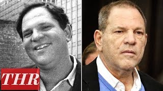 The Rise and Fall of Harvey Weinstein   THR