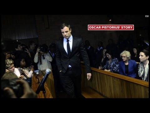 Re-enactment: Oscar Pistorius' Story - Smashpipe News