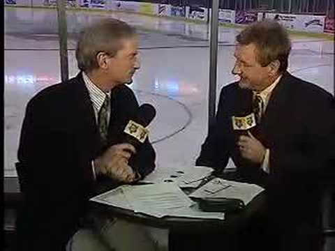 Pat Foley and Billy Gardner answer your emails.